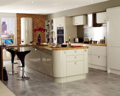 Trowbridge Kitchens